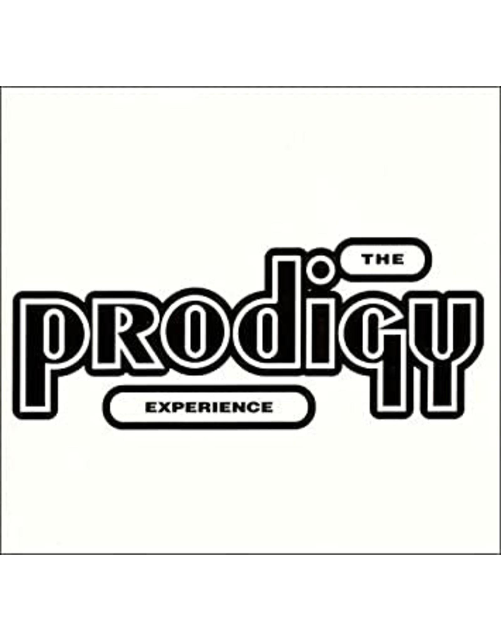 New Vinyl Prodigy - The Experience 2LP