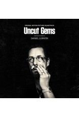 New Vinyl Daniel Lopatin - Uncut Gems OST 2LP