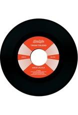 "New Vinyl Trish Toledo - Coco LaLaLa / Do The Wrong Thing 7"""