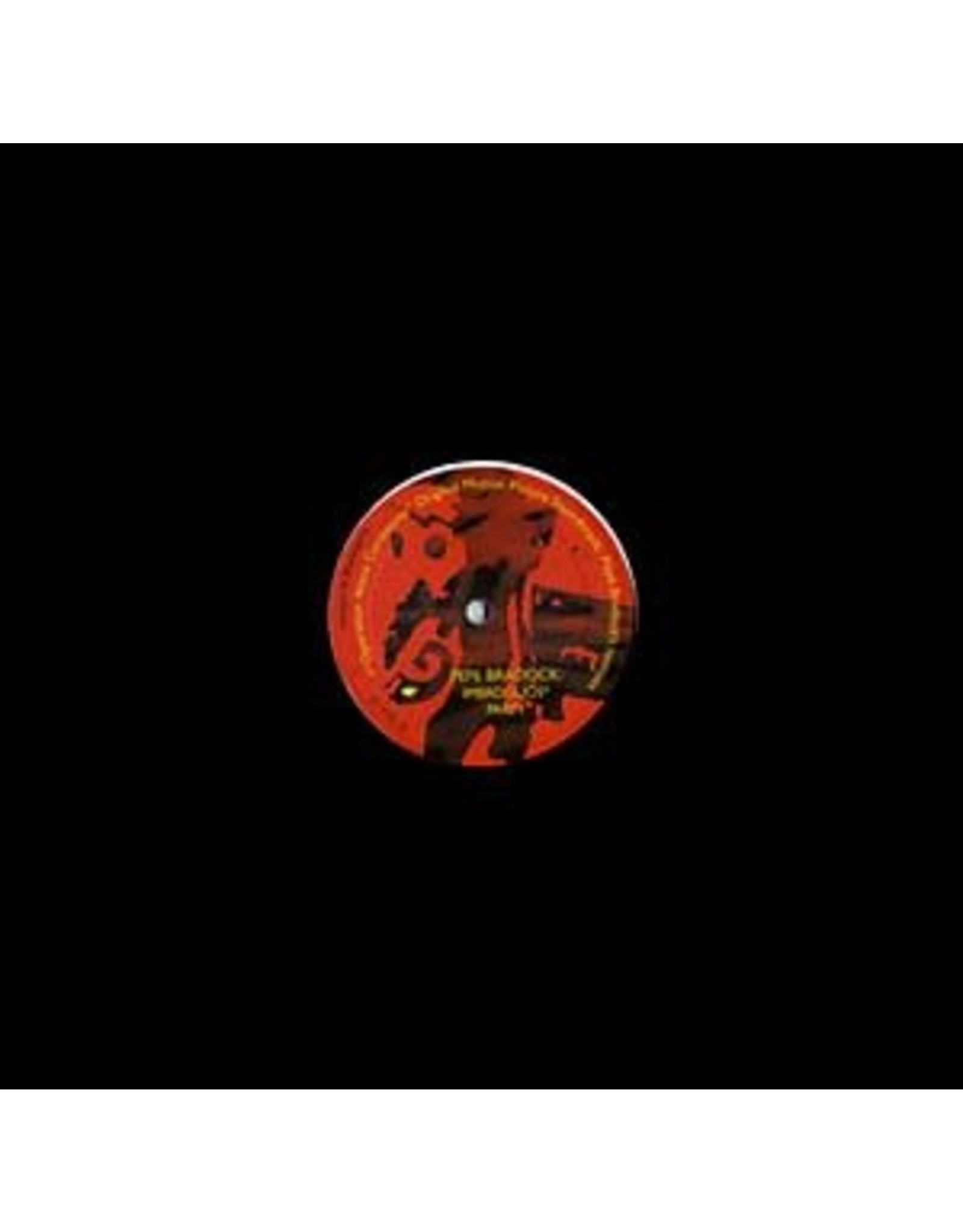 "New Vinyl Pepe Bradock - Imbroglios Part 1/4 12"""