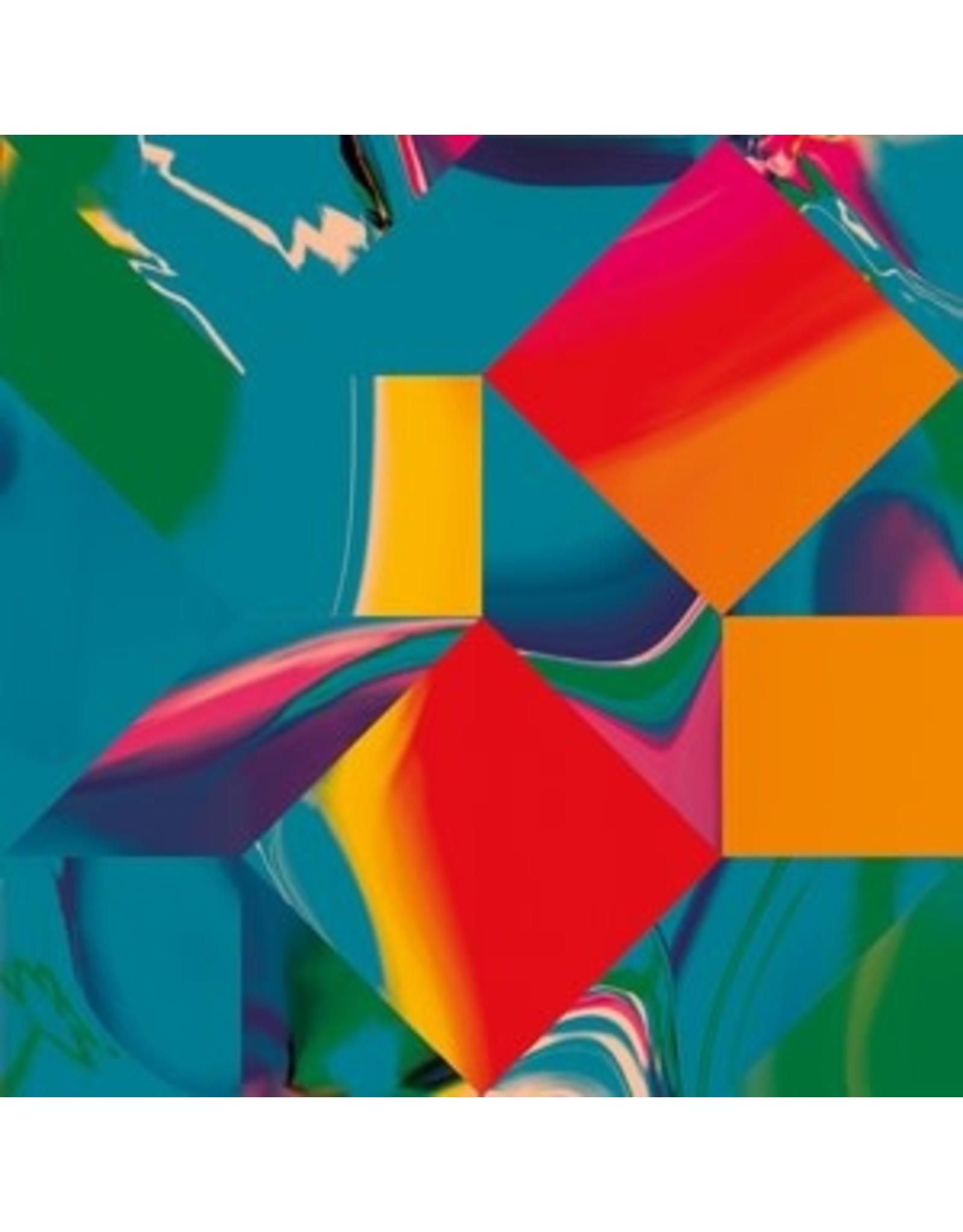 New Vinyl KAMM - Cookie Policies LP
