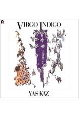 New Vinyl Yas-Kaz - Virgo Indigo LP