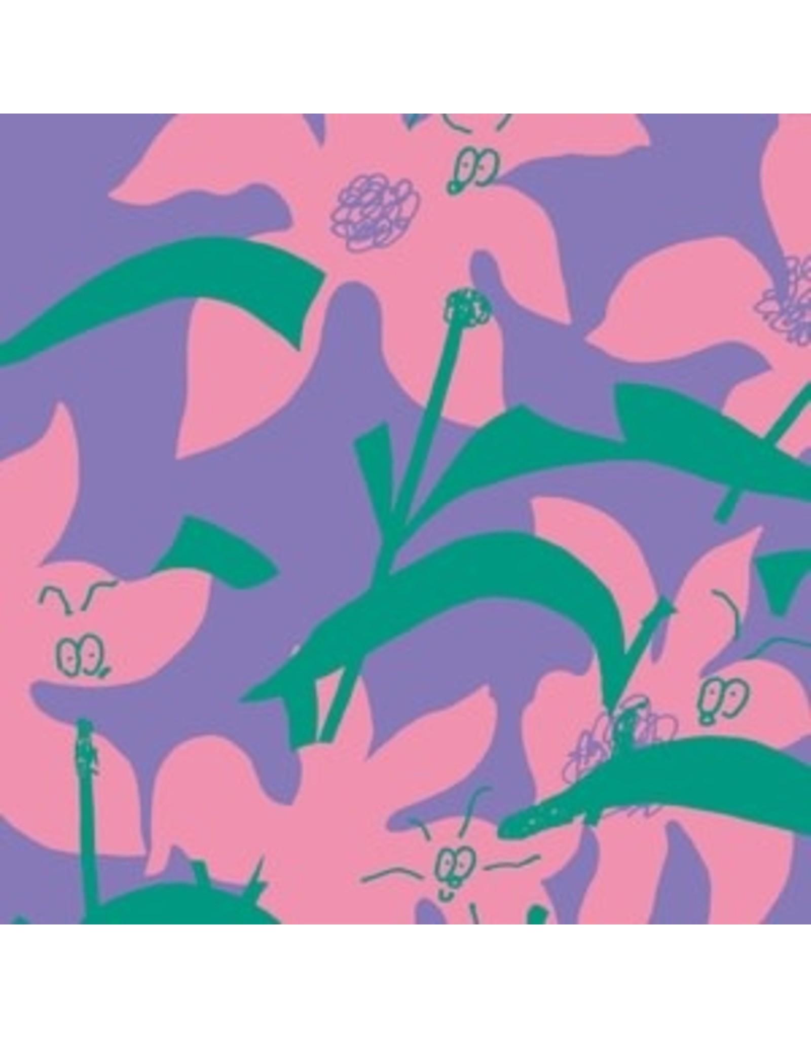 "New Vinyl Sau Poler - Blooms 12"""