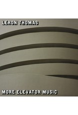 New Vinyl Leron Thomas - More Elevator Music 2LP