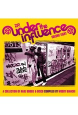 New Vinyl Woody Bianchi - Under The Influence Volume Eight: A Collection of Rare Boogie & Disco 2LP