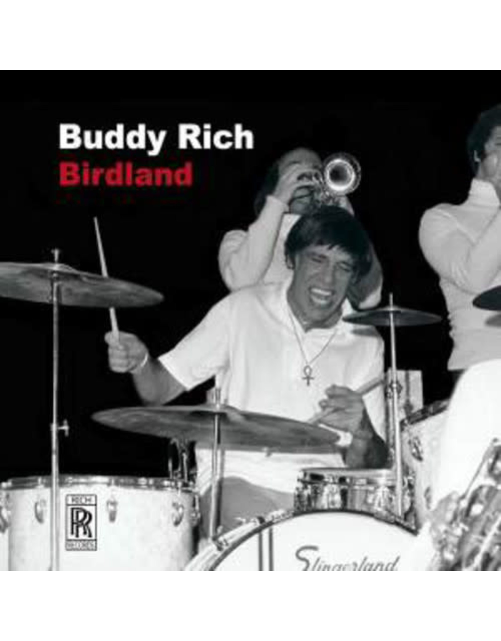 New Vinyl Buddy Rich - Birdland LP