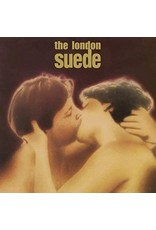 New Vinyl Suede - Suede LP