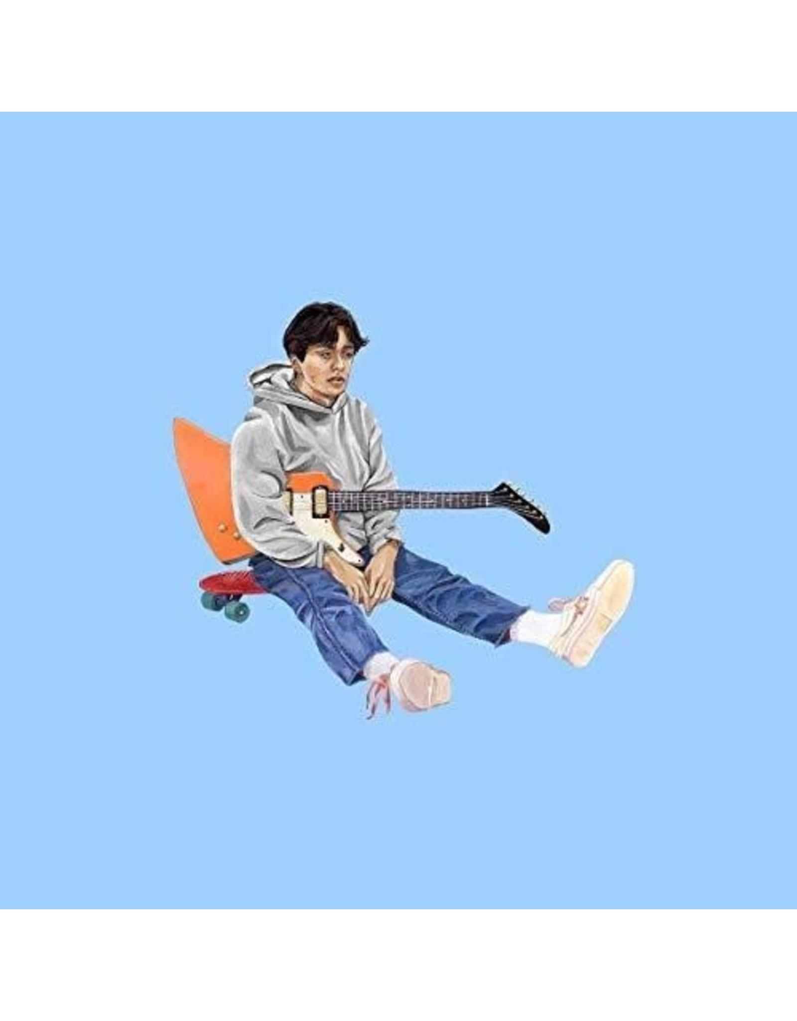 "New Vinyl Boy Pablo - Soy Pablo (Colored) EP 12"""