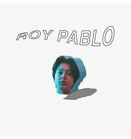 "New Vinyl Boy Pablo - Roy Pablo (Colored) EP 12"""