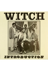 New Vinyl Witch - Introduction (Archival Reissue, Colored) LP