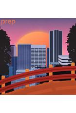 New Vinyl PREP - S/T LP