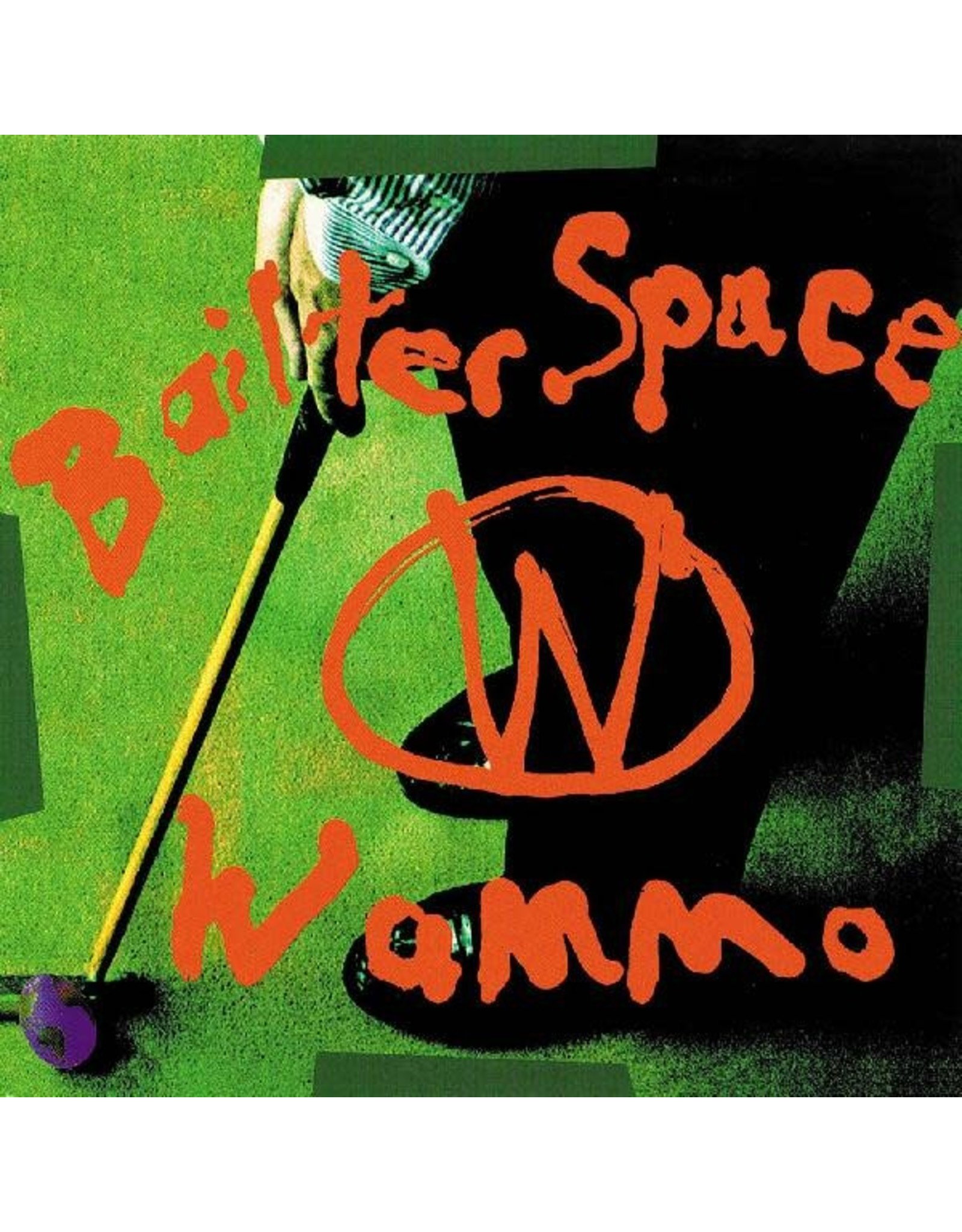 New Vinyl Bailter Space - Wammo (Colored) LP
