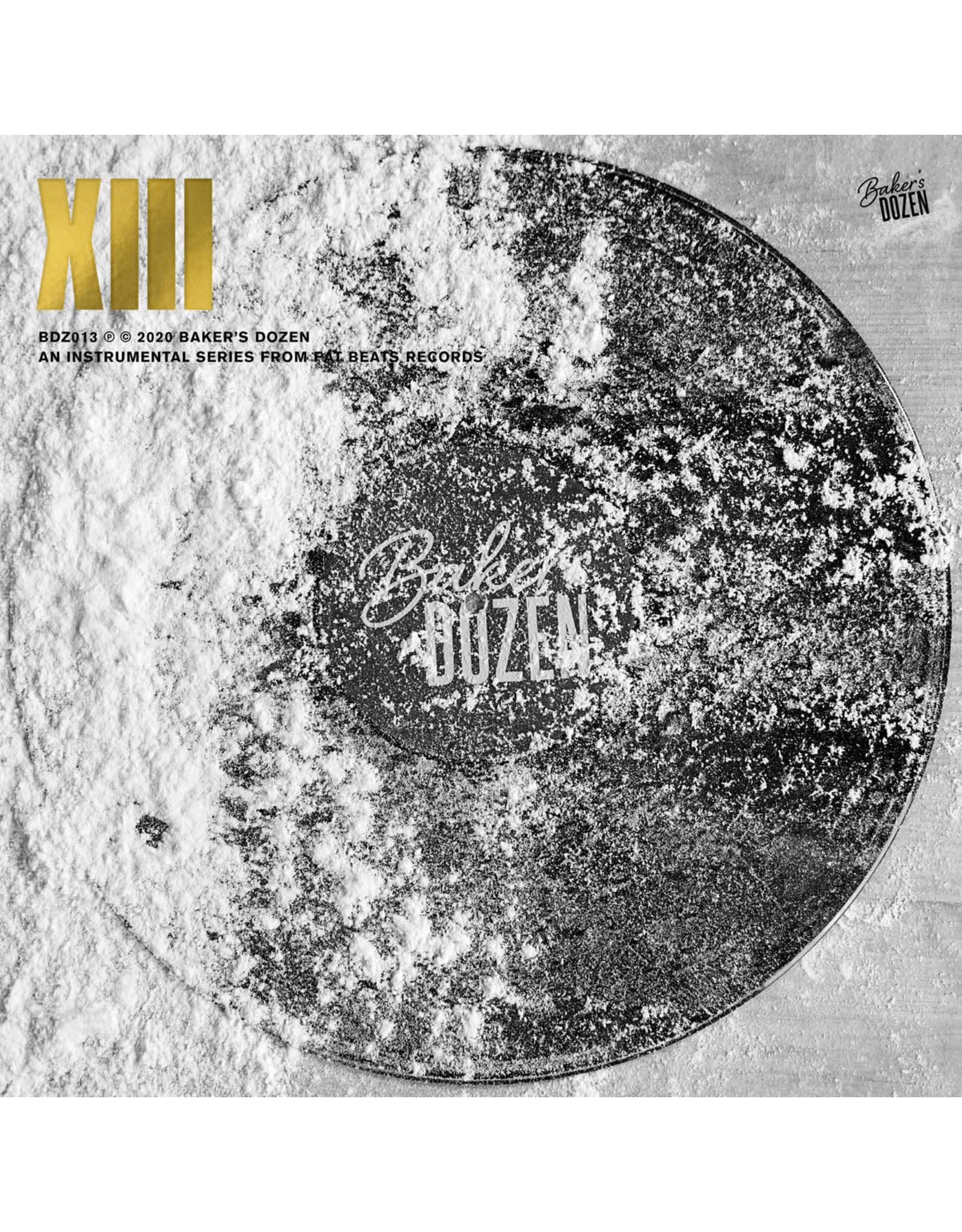 New Vinyl Various - Baker's Dozen VIII LP
