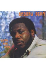 New Vinyl Snoopy Dean - Wiggle That Thing LP