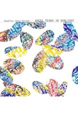 New Vinyl Pauline Anna Strom - Angel Tears In Sunlight (IEX, Colored) LP