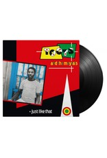 New Vinyl Toots & The Maytals - Just Like That LP