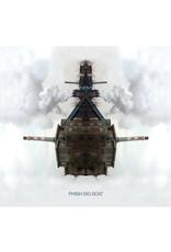 New Vinyl Phish - Big Boat (Clear) 2LP