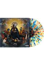New Vinyl Spillage Village, JID & Earthgang - Spilligion (Colored) LP
