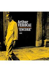 New Vinyl Arthur Verocai - Encore LP