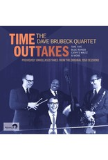 New Vinyl The Dave Brubeck Quartet - Time OutTakes LP