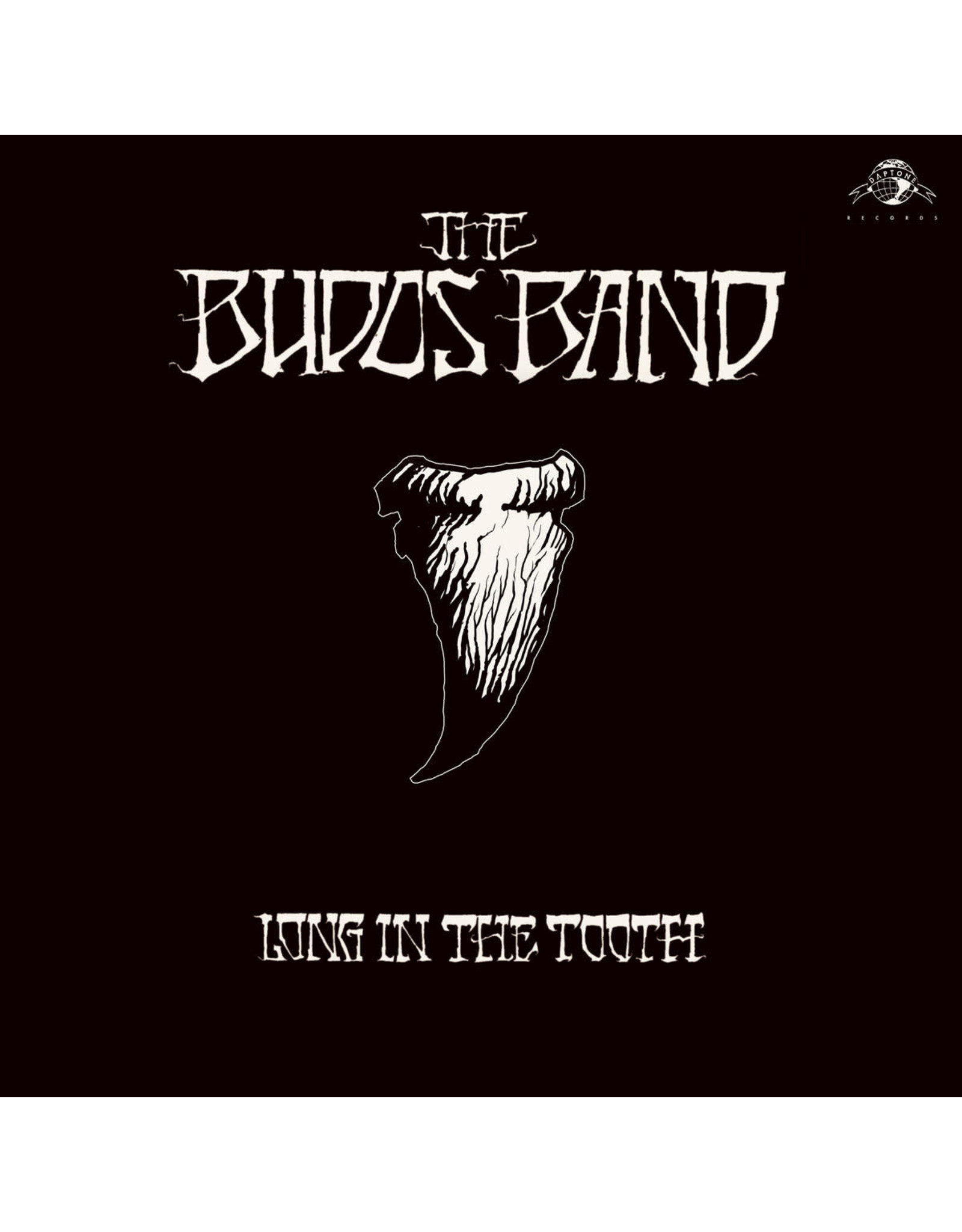 New Vinyl The Budos Band - Long In The Tooth LP