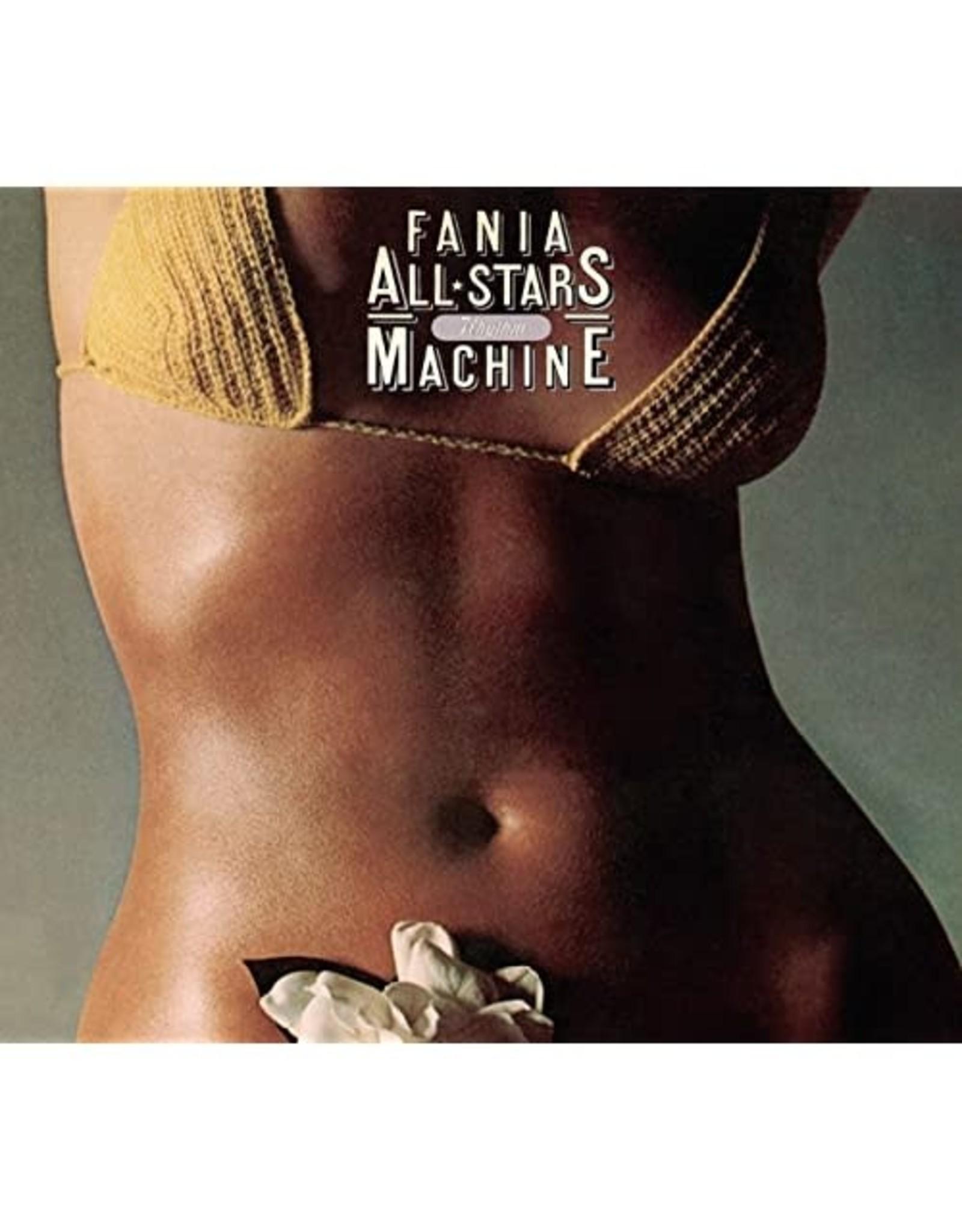 New Vinyl Fania All-Stars - Rhythm Machine [France Import] LP