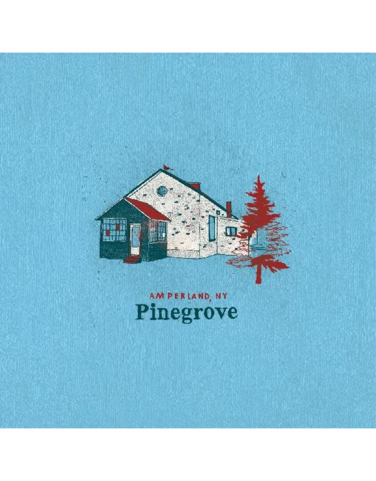 New Vinyl Pinegrove - Amperland, NY 2LP
