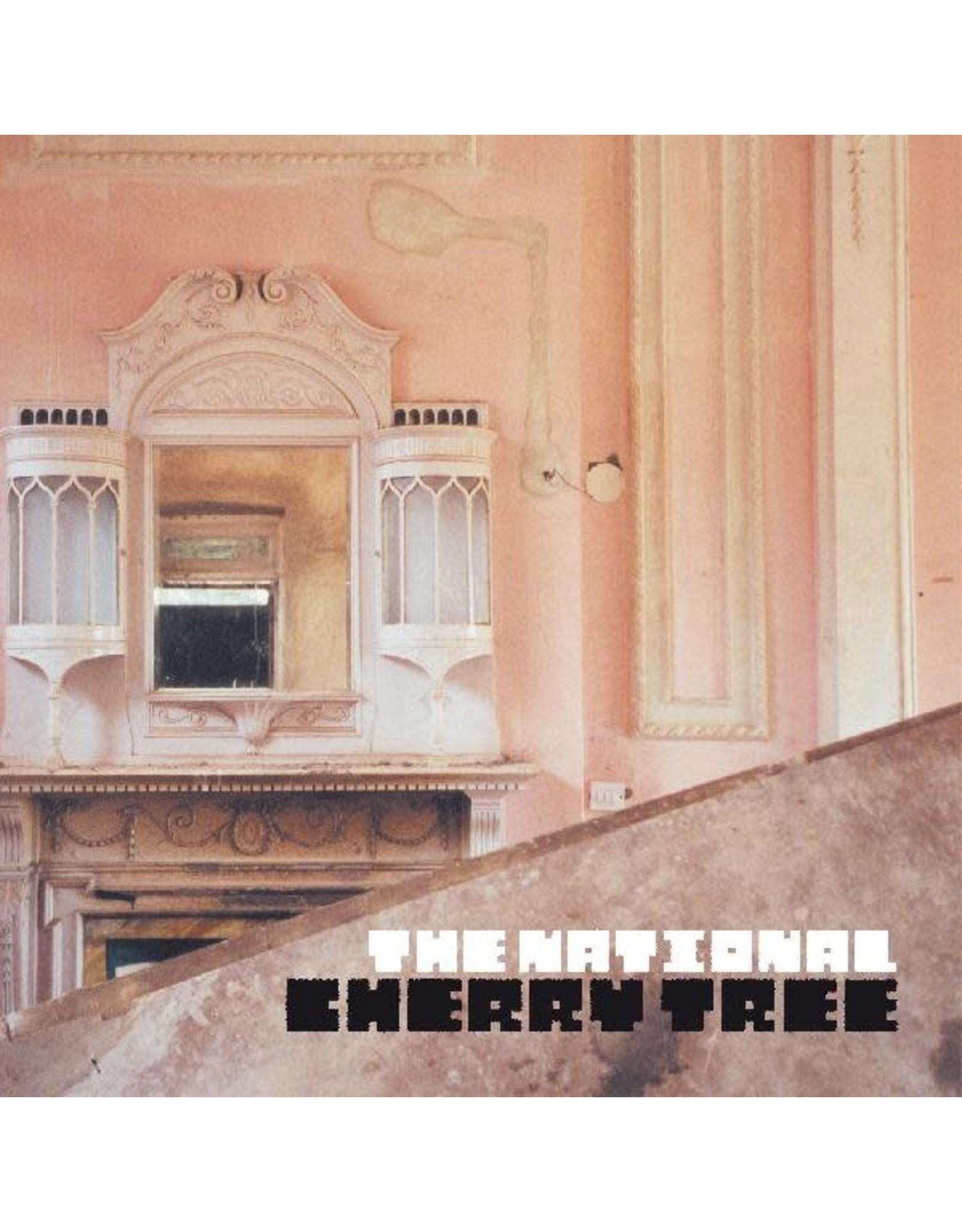 "New Vinyl The National - Cherry Tree EP (2021 Remaster) 12"""