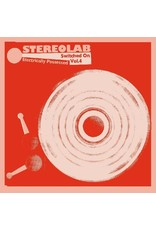 New Vinyl Stereolab - Electrically Possessed [Switched On Volume 4] 3LP
