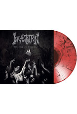 New Vinyl Incantation - Vanquish In Vengeance (Colored) LP