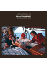 New Vinyl Crosby, Stills & Nash - CSN LP