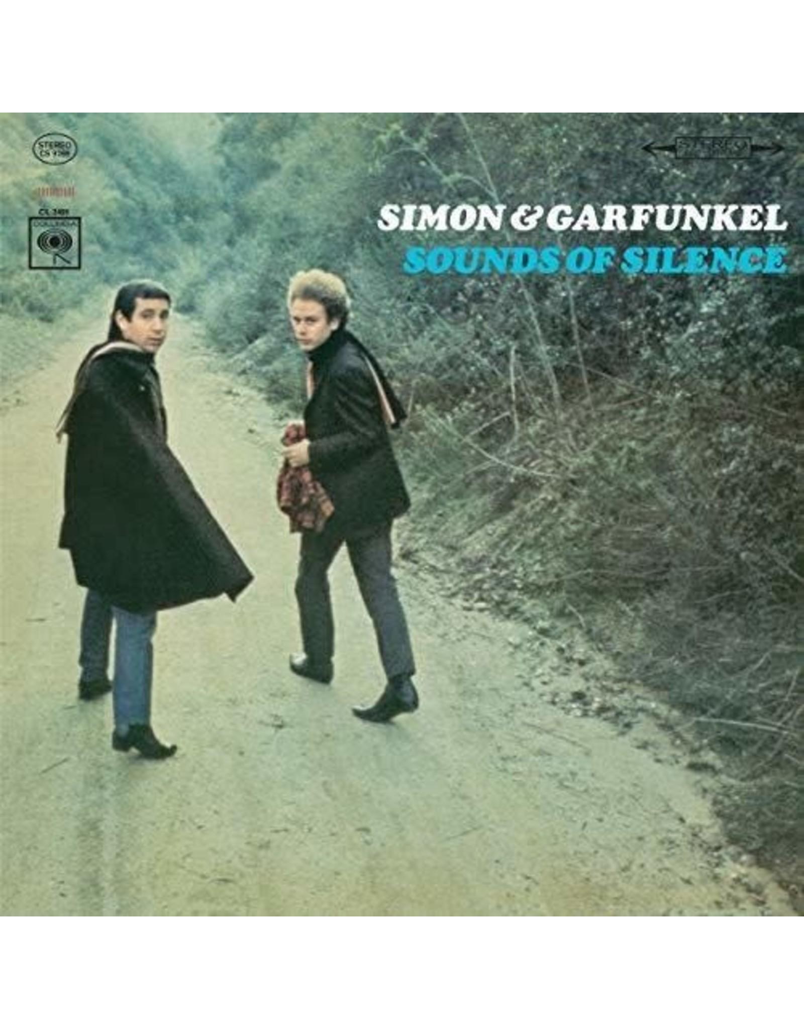 New Vinyl Simon & Garfunkel - Sounds Of Silence LP