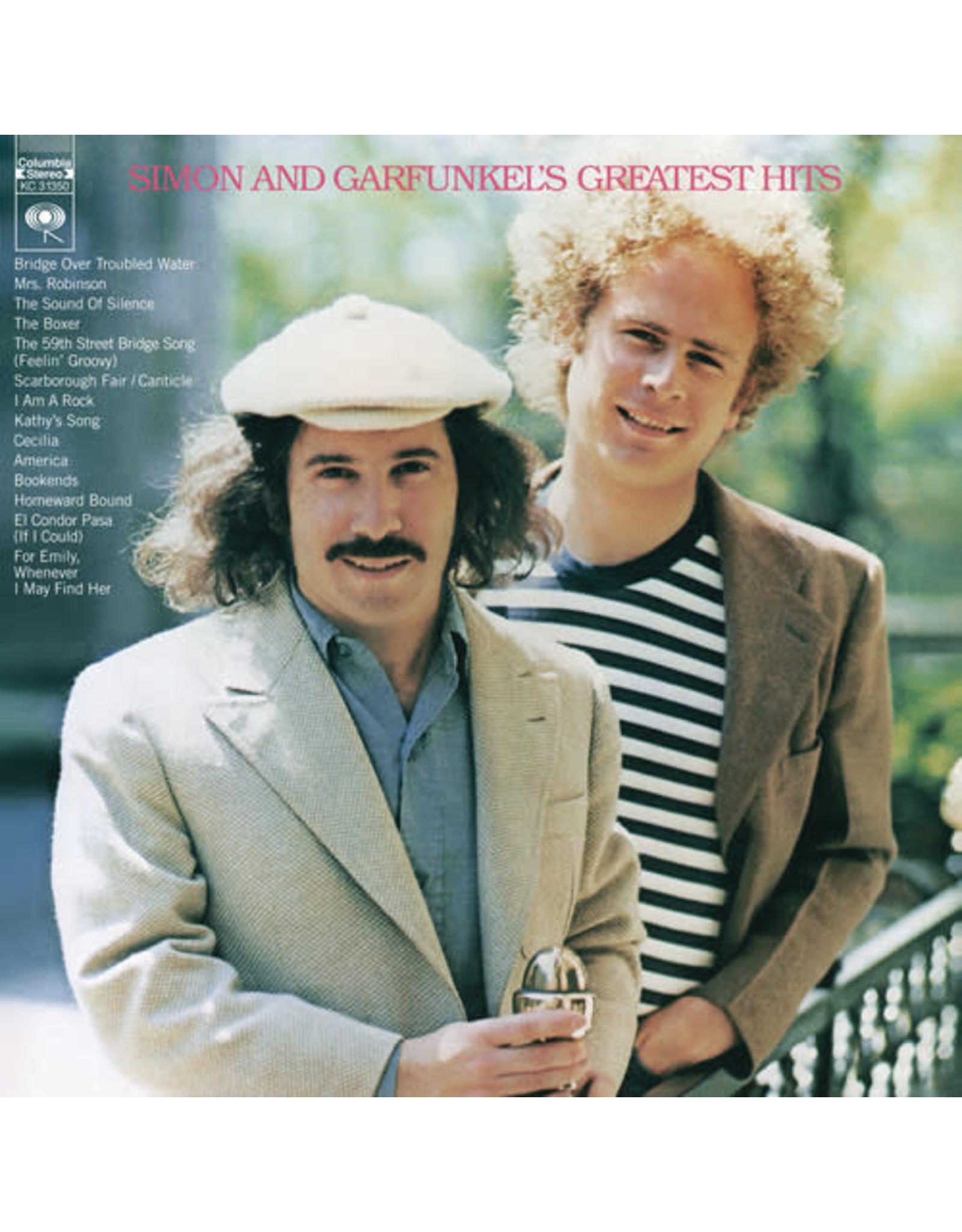 New Vinyl Simon & Garfunkel - Greatest Hits LP