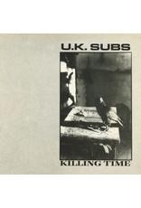 New Vinyl UK Subs - Killing Time (Colored) LP
