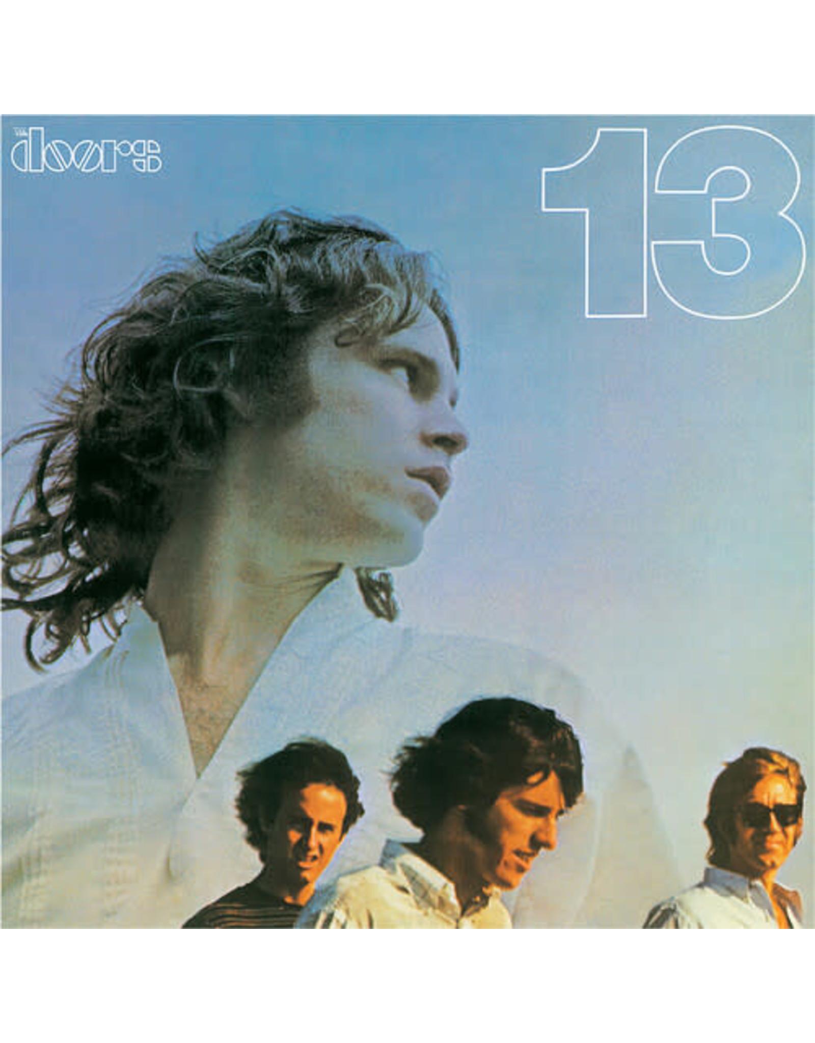New Vinyl The Doors - 13 LP