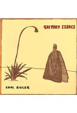 New Vinyl Gregory Isaacs - Cool Ruler LP