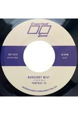 """New Vinyl Fantasy 15 – Burgundy Mist / Percy St. 7"""""""