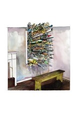 New Vinyl Eyedea & Abilities - By The Throat (10 Year Anniversary Ed., Colored) LP