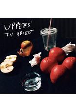 New Vinyl TV Priest - Uppers (Colored) LP