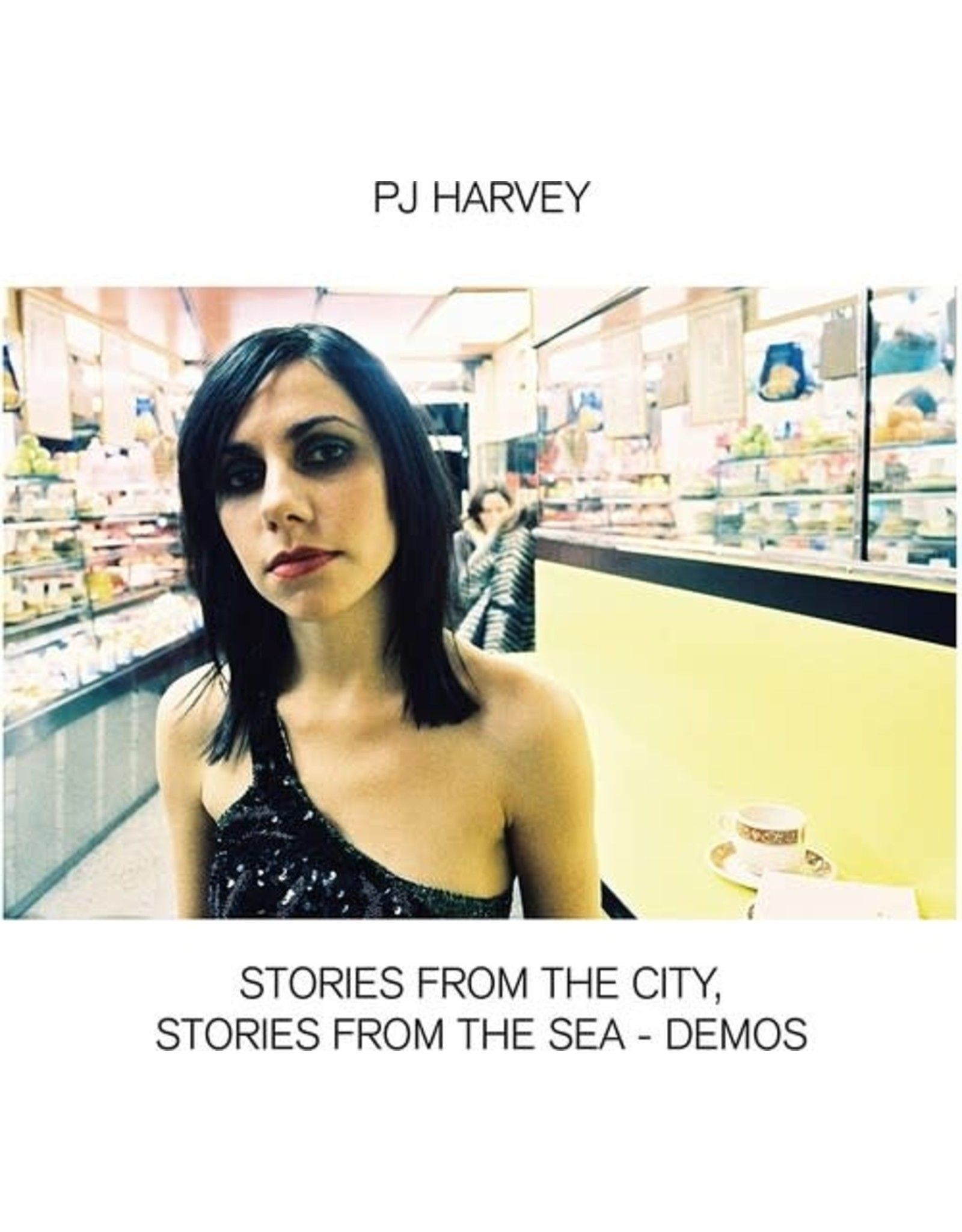 New Vinyl PJ Harvey - Stories From The City, Stories From The Sea - Demos LP