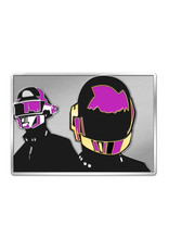 Enamel Pin Sweat x CP1 Daft Punk Enamel Pin