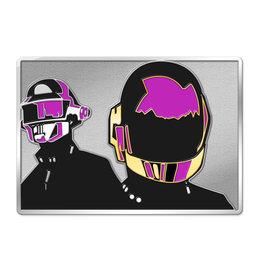 Enamel Pin Sweat x CP1 Daft Punk Enamel Pin [PRE-ORDER]