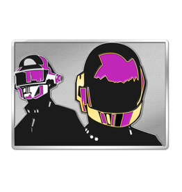 Enamel Pin Sweat x CP1 Daft Punk Enamel Pin