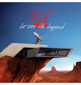 New Vinyl Air - 10,000 Hz Legend 2LP