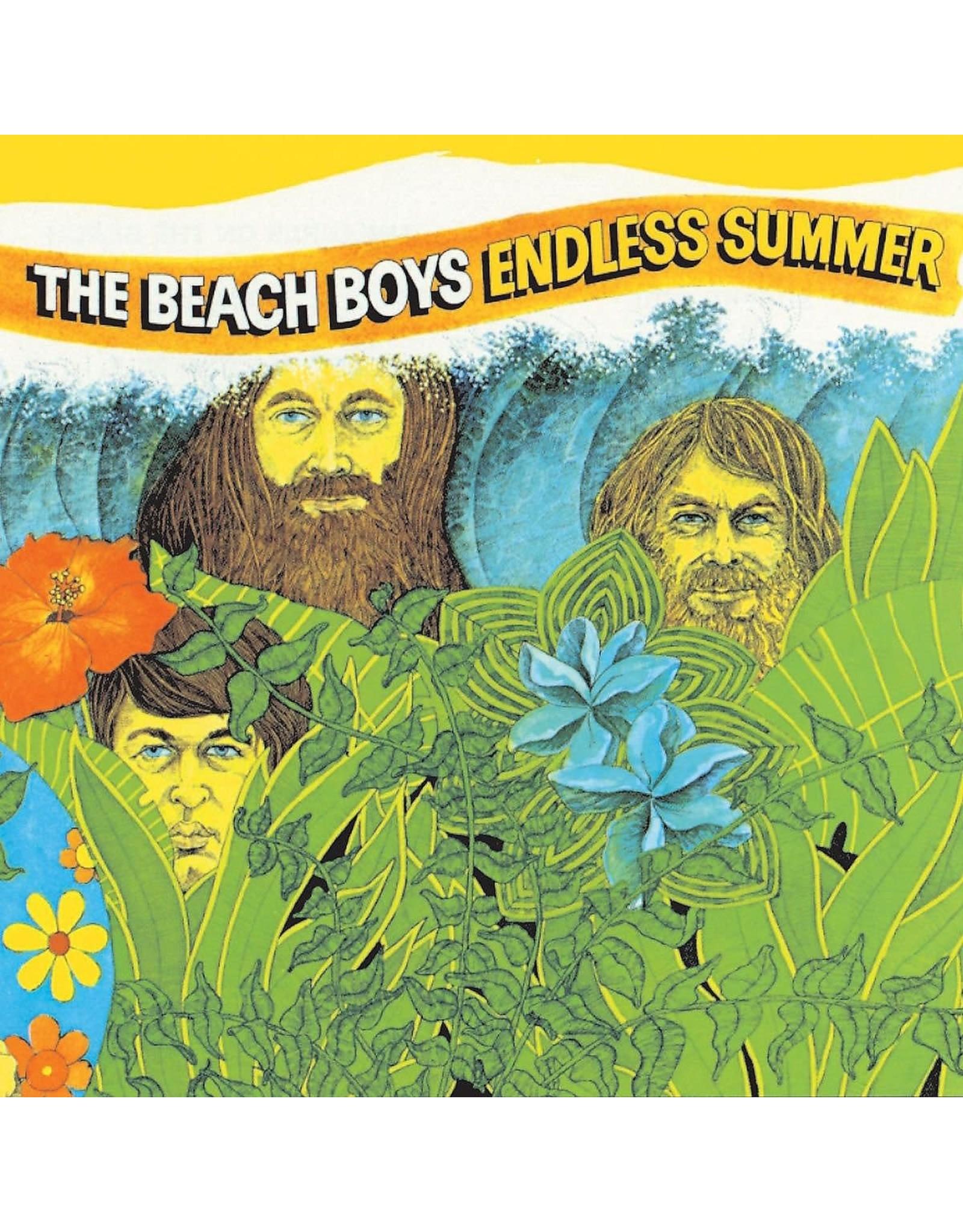 New Vinyl Beach Boys - Endless Summer 2LP