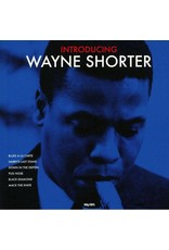 New Vinyl Wayne Shorter - Introducing LP
