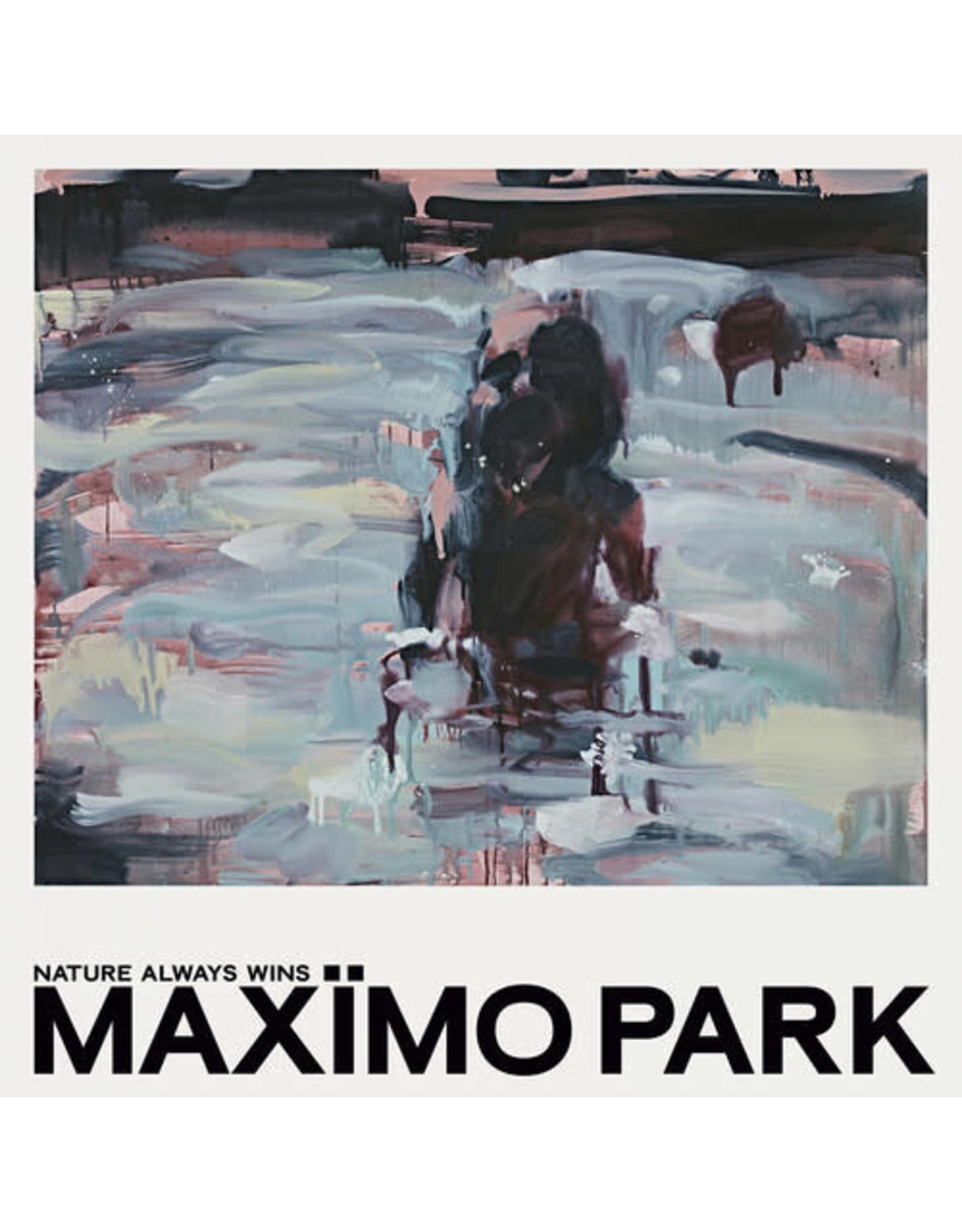 New Vinyl Maximo Park - Nature Always Wins LP