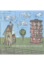 New Vinyl Modest Mouse - Building Nothing Out Of Something LP