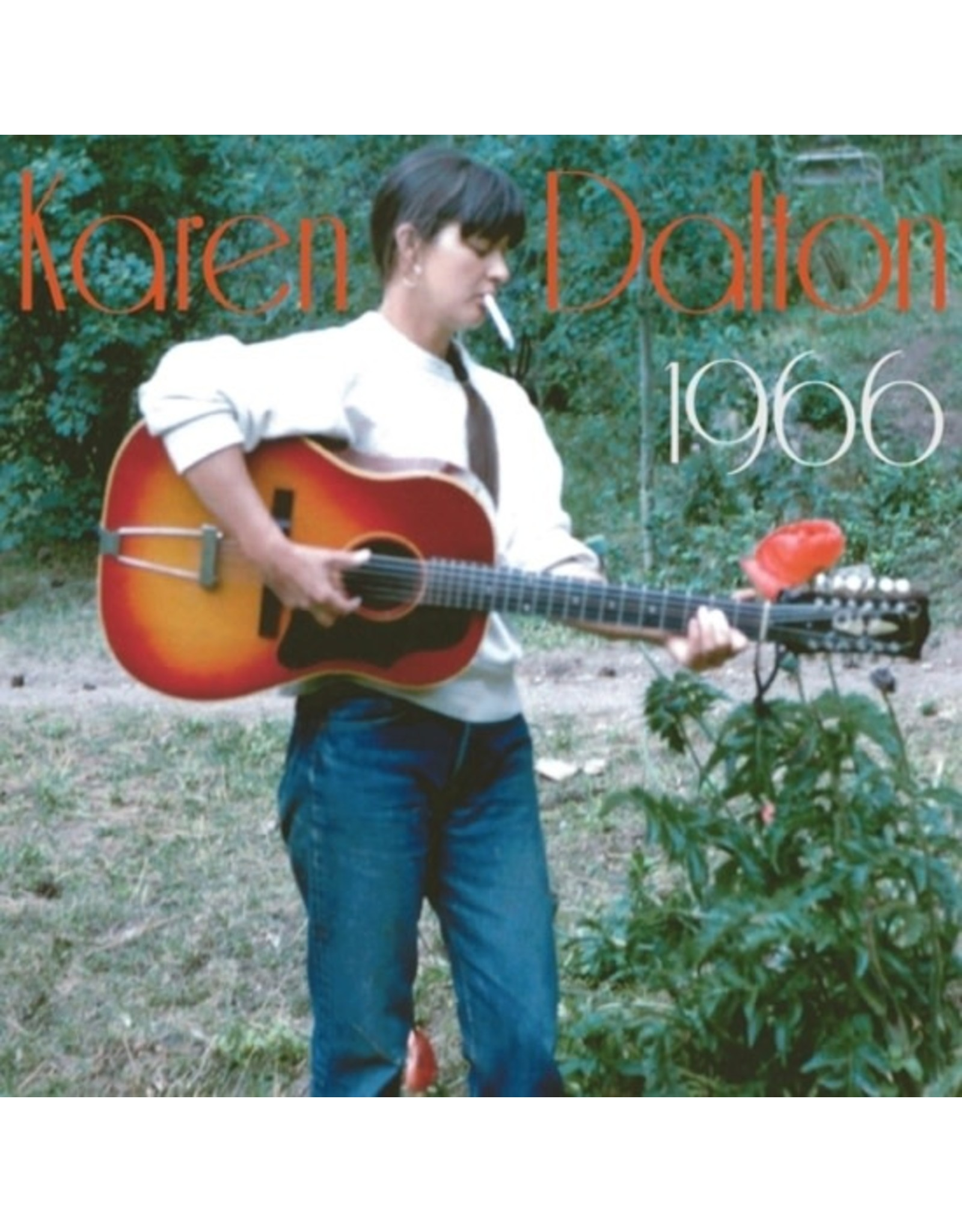 New Vinyl Karen Dalton - 1966 (Colored) LP