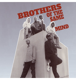 New Vinyl Brothers Of The Same Mind - S/T LP